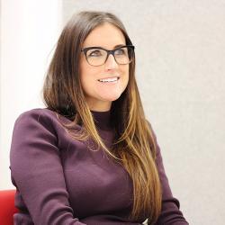 Danielle Finch