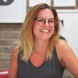 Liliana Teixeira