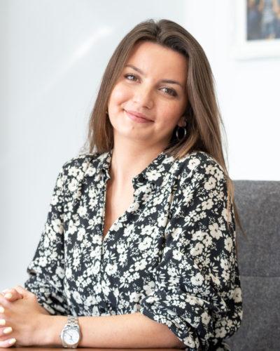 Margareta Osonjacki