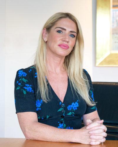 Pamela Alexander