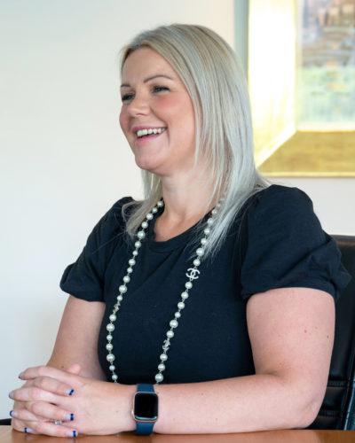 Louise Breen