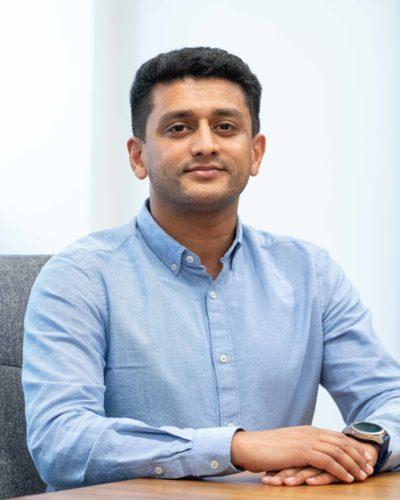 Viraj Mithani