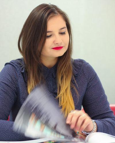 Luisa Anghel